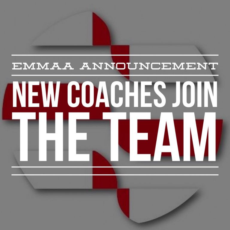 EMMAA appoints new coaches